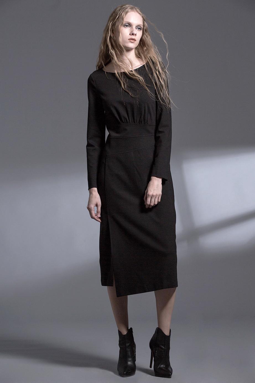 Dress JD04352