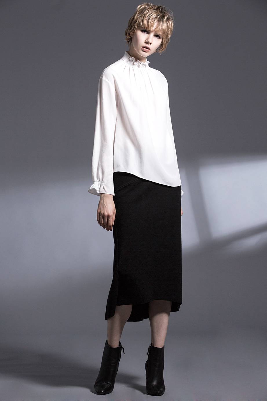 Top JD13181 / Skirt JD03268