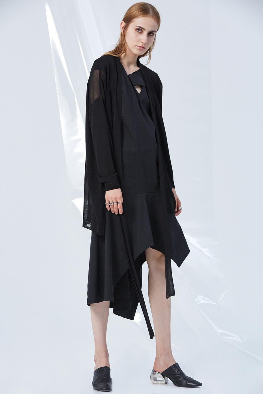 Cardigan GC51390 | Dress GC04355