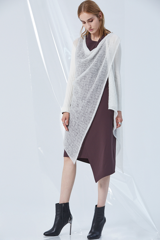 Cardigan GC51392 | Dress GC04341