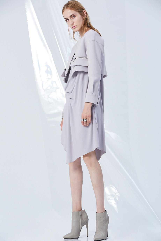 Coat GC01111 | Dress GC04323