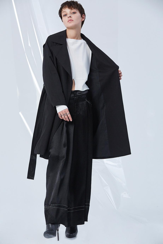 Coat GC07058 | Top GC06406 | Pants GC02295