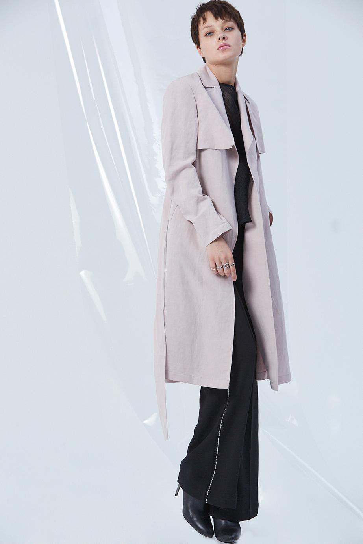 Coat GC07059 | Top GC13200 | Pants GC02283