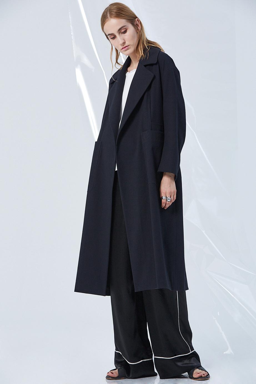 Coat GC07062 | Top GC13199 | Pants GC02289