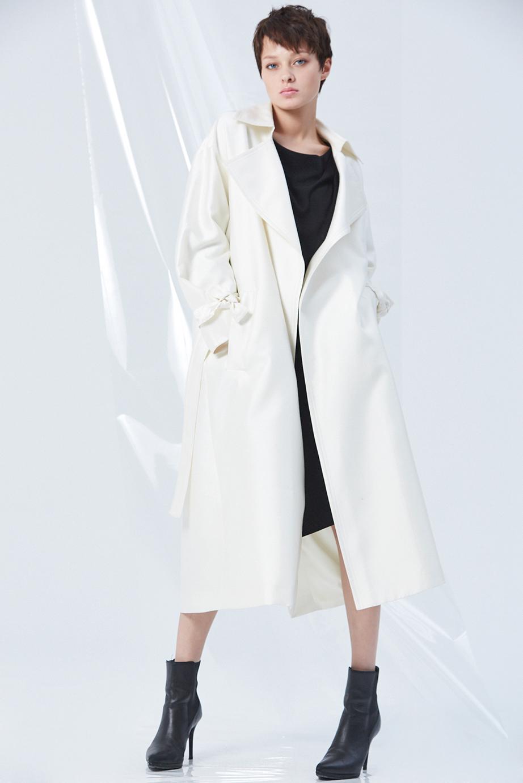 Coat GC07067 | Dress GC04323