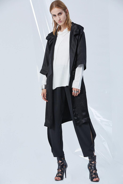Coat GC07073 | Top GC06391