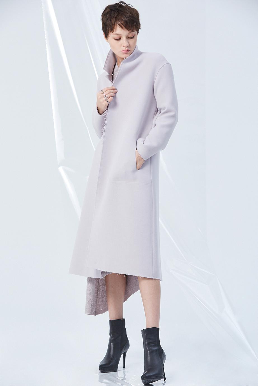 Coat GC08066 | Dress GC54376
