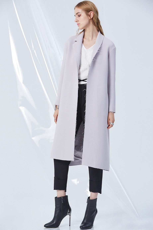 Coat GC08066 | Top GC13165 | Pants GC02305