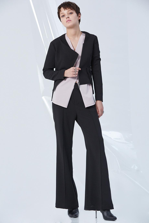 Jacket GC01109 | Top GC13201 | Pants GC02283