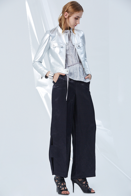 Leather Jacket GC61426 | Top GC13202