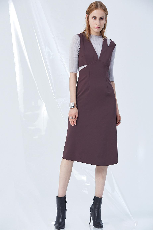 Top GC06420 | Dress GC04326
