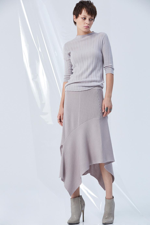 Top GC06420 | Skirt GC53379