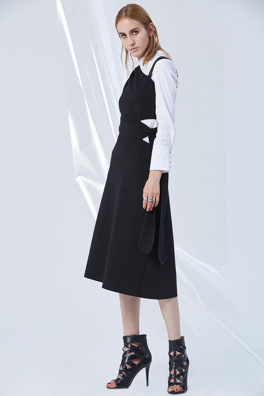 Top GC12178 | Dress GC04325