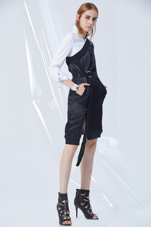 Top GC12196 | Dress GC04350