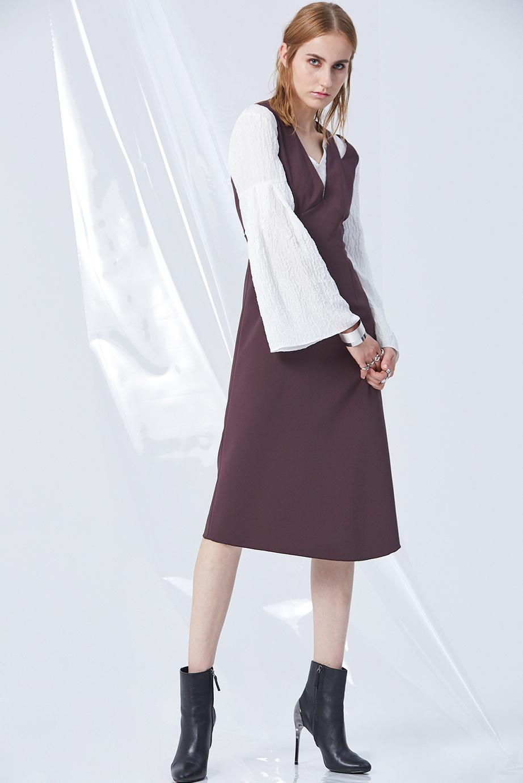 Top GC13165 | Dress GC04326