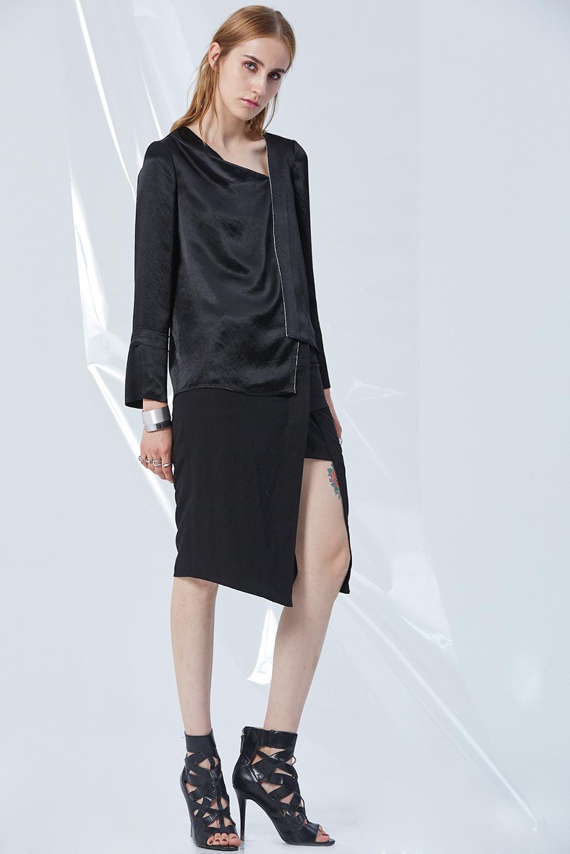 Top GC13184 | Skirt GC03266