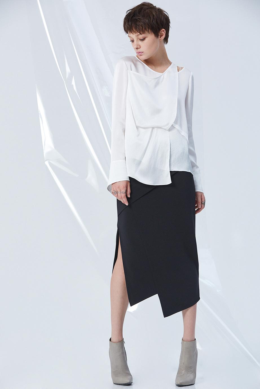 Top GC13189 | Skirt GC03262