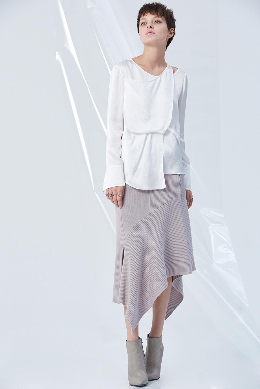 Top GC13189 | Skirt GC53379