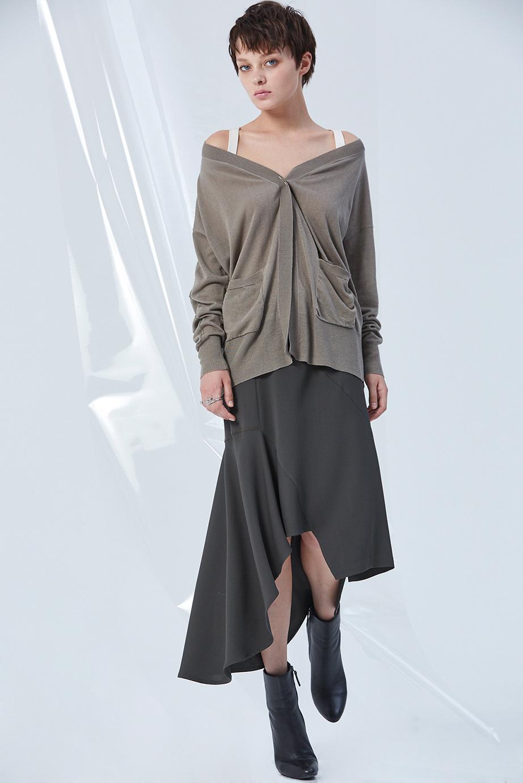 Top GC51412 | Skirt GC03258