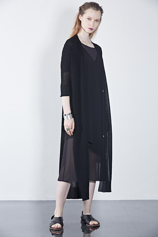 Cardigan GX51382 | Dress GX04352