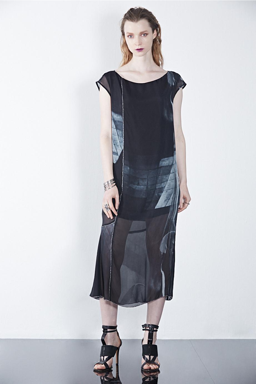 Dress GX04138