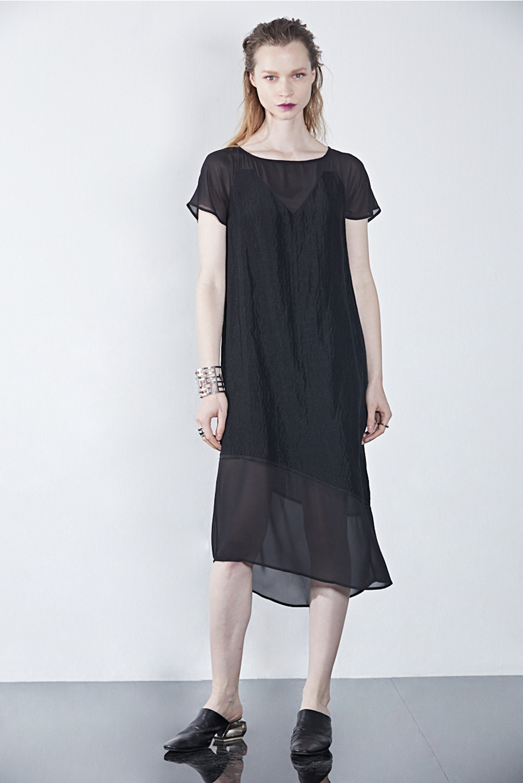 Dress GX04331