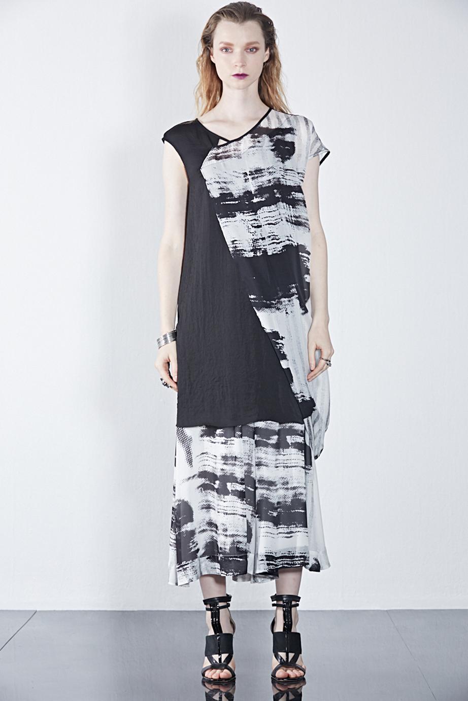Dress GX04333 | Pants GX02313