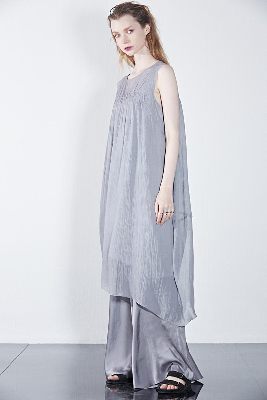 Dress GX04355 | Pants GX02308