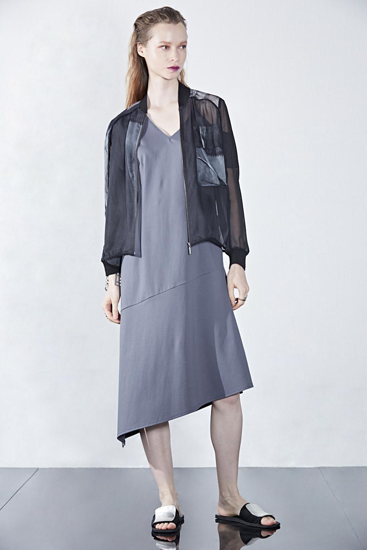 Jacket GX01101 | Dress GX04325