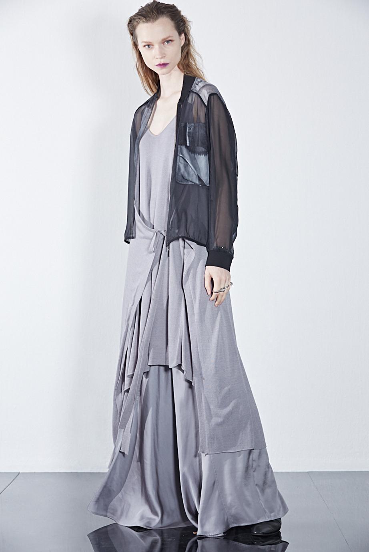 Jacket GX01101 | Dress GX54389 | Bottom GX02308