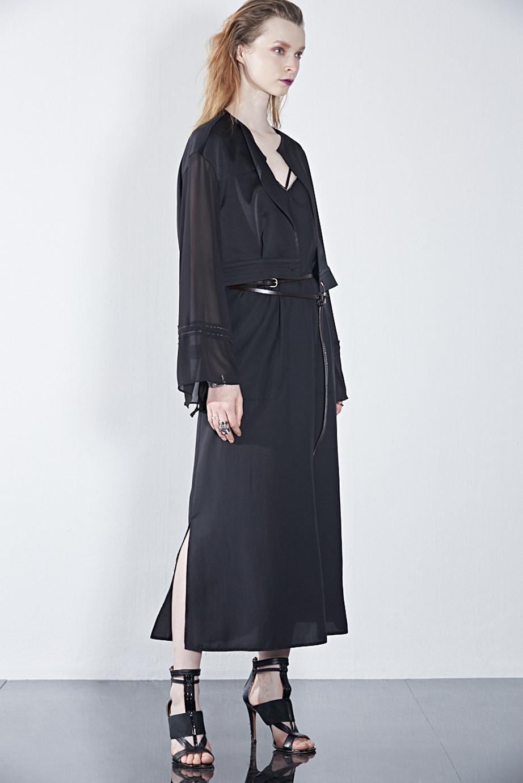 Jacket GX01118 | Dress GC04131