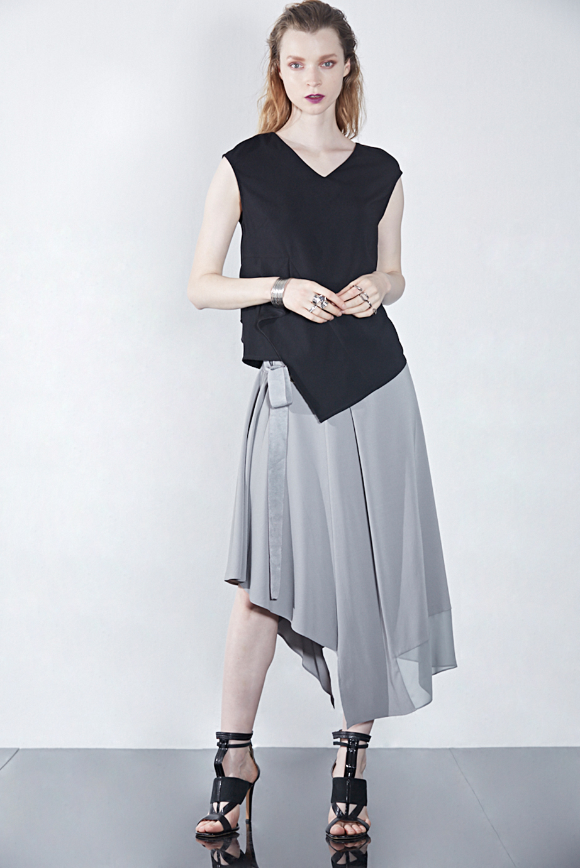 Skirt GX03271