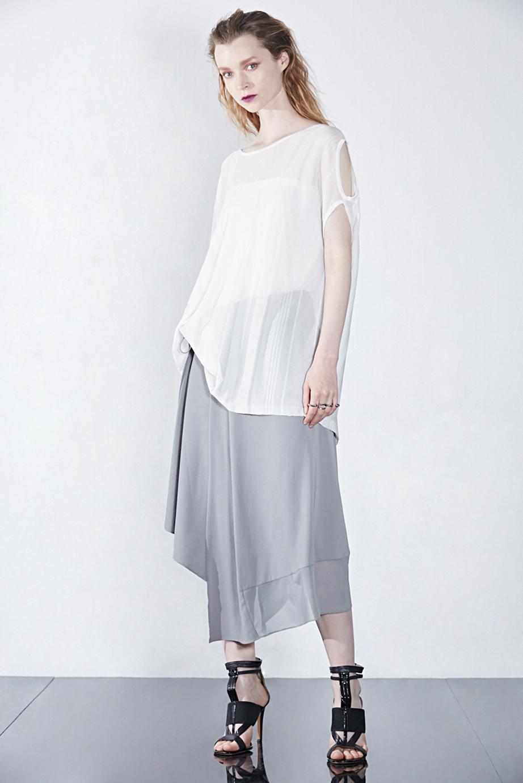 Top GX06385 | Skirt GX03271