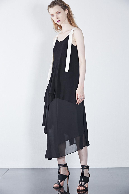 Top GX06388 | Skirt GX03271