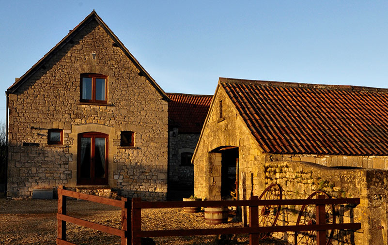 The Old Stables Chelynch