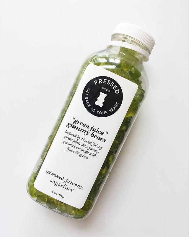 Stay balanced my friends ✌🏼 green juice gummies