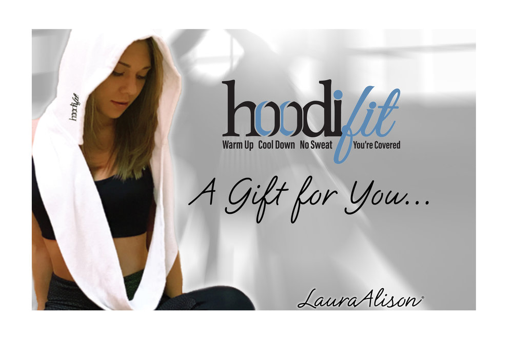 HoodiFit Gift Card