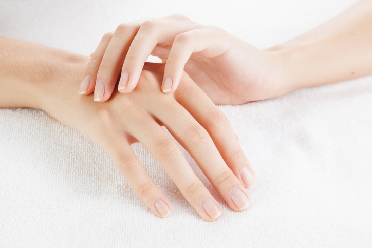 Younger Looking Hands Siti Med Spa