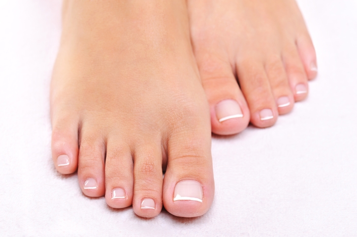 How to Treat Toenail Fungus That Hurts