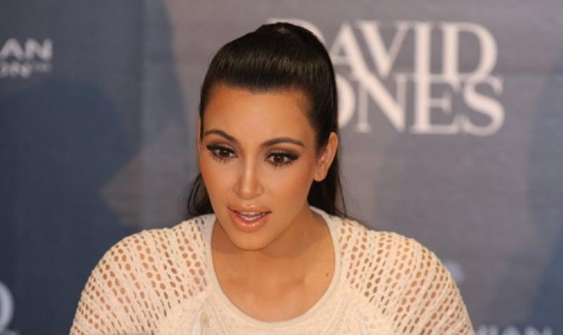 Celebrities Who Get Botox Injections -Kim Kardashian West