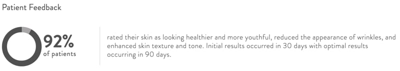 SkinMedica TNS Essential Serum reviews