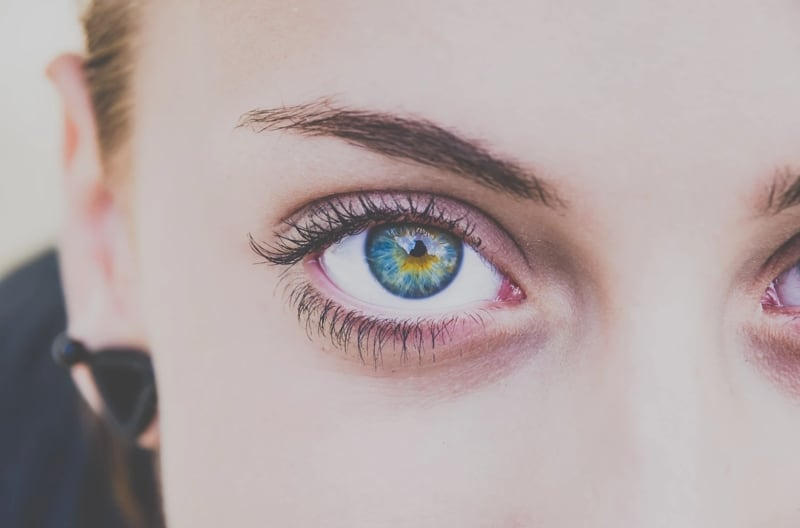 How to Stimulate Collagen Production Under Eyes