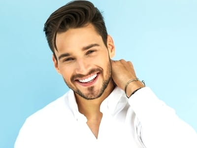 Male cosmetic services in San Diego