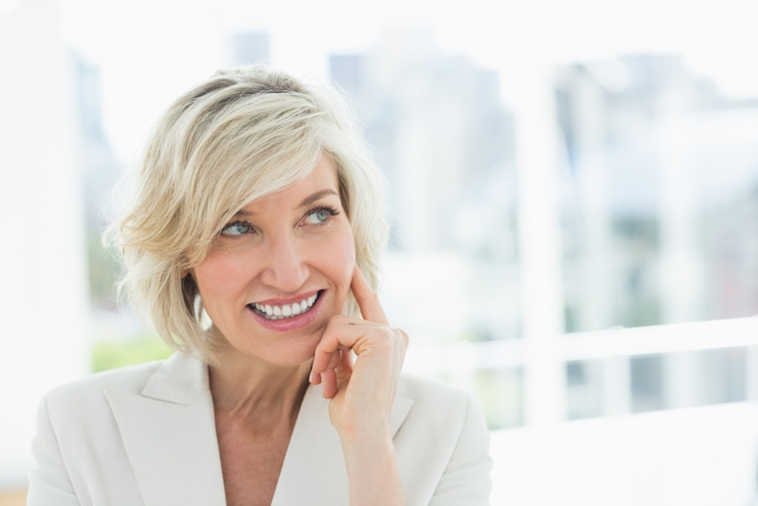 Skin Care During Menopause