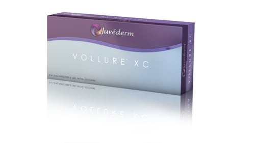 juvederm vollure xc injections at siti med spa san diego
