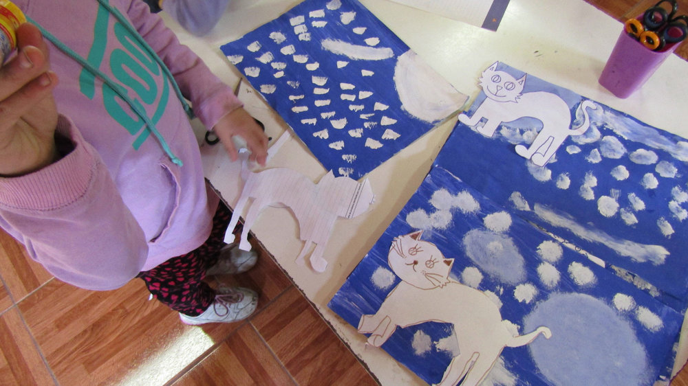 What Is Art And Design : The case for art music programs in public schools u kinkade