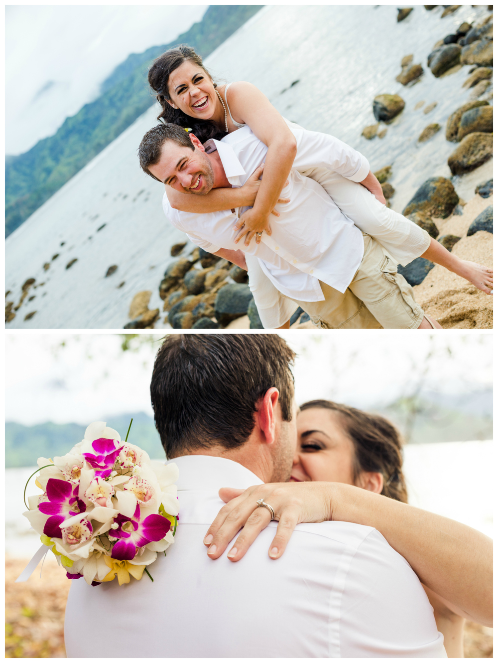 coral weddings hawaii wedding photography pacific dream photography