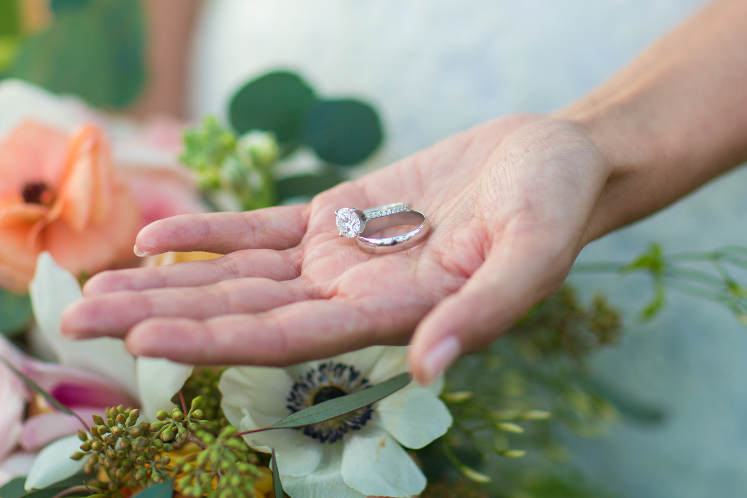 Just Maui\'d || Zac + Kate\'s Romantic Maui Wedding — Coral by Pacific ...