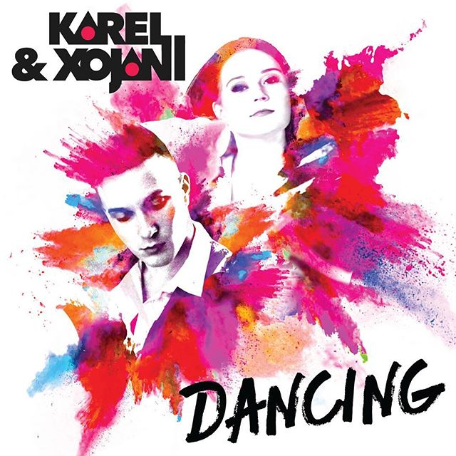 Excited to release #dancing with @karelxojani 😄🙌 20k plays during 24 hour pre-sale on Soundcloud and another 20k since release! Check the link in bio and enjoy the good #vibes 😎