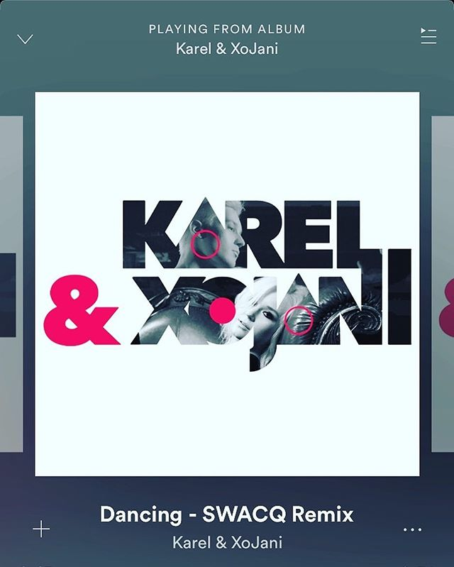 Check out the @karelxojani EP out now world wide 😁 Comment your favorite tracks 😎🙏 https://open.spotify.com/album/1jygJ3S6soVw87o2b4idKr?si=Vt6RSARWRraLQxvQoCeuGg